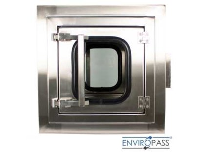ENVIROPASS Ventilated Pass-Through with Filter