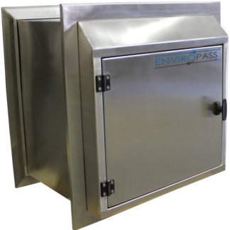 Stainless Steel Pass-Throughs